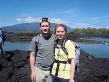 Galapagos Islands, 2010