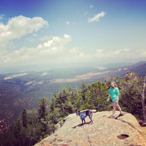 Hiking Colorado, 2013