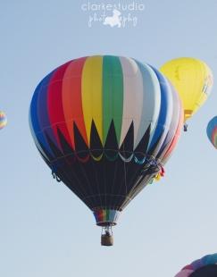 Balloon Classic 2013