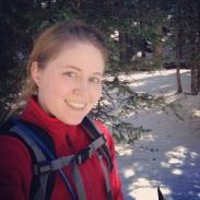 Hiking, 2013