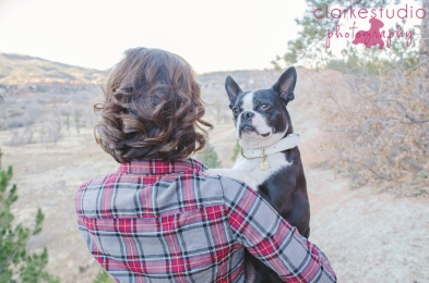Bella, ClarkeStudio Pet Photography Colorado Springs 2013