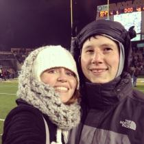 Last Game at Floyd Casey Stadium, Waco Texas 2013