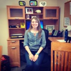 Fair Coordinator, 2014