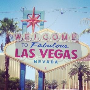 Hey, Vegas!