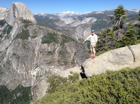 Yosemite, 2014