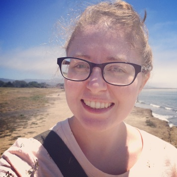 Beach Selfie! :)