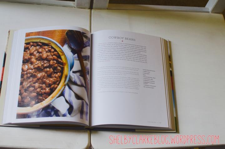 Texan Cookbook_Beans