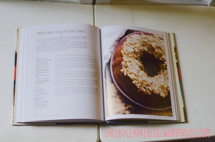 Texan Cookbook_Dessert