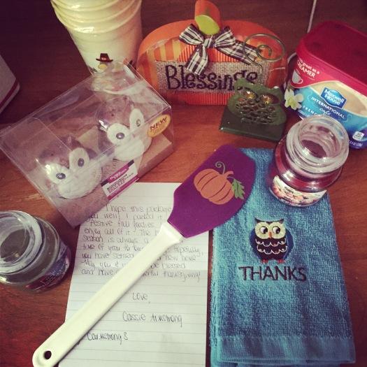 Shelby Clarke Blog