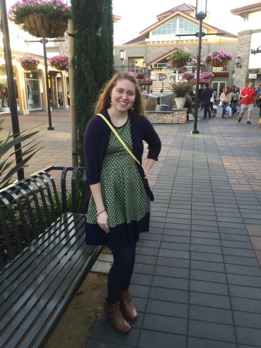 Pixley Layna Textured Fit & Flare Dress