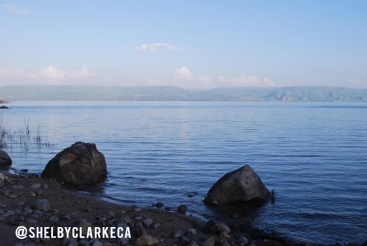 Israel_Galilee Sea_WEB
