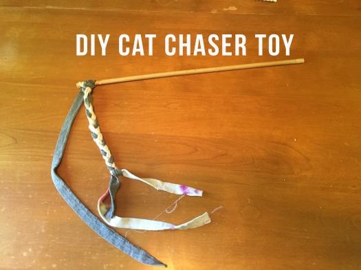 Pin Cat DIY