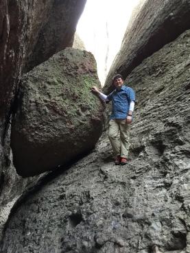 Pinnacles National Park