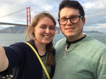 Golden Gate, 2014