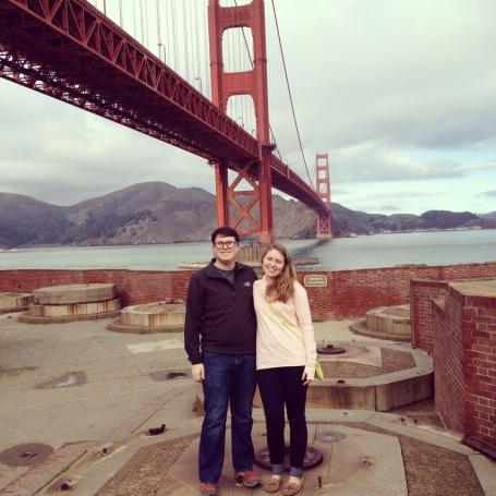 Golden Gate 2014