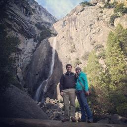 Yosemite, December 2014