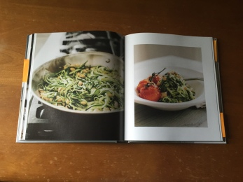 The Sprouted Kitchen, Bowl + Spoon Cookbook