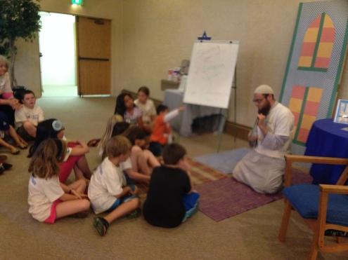 Peace Week | Islam