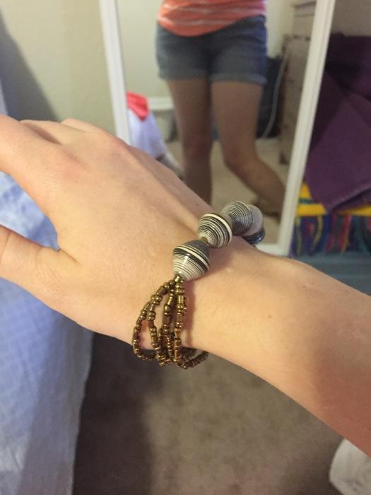 Adventurous Shelby   Stitch Fix #7
