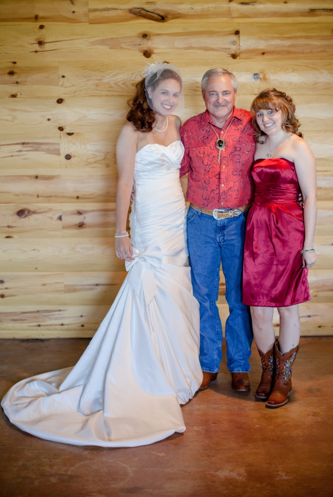 Haley & Chad Wedding 0308