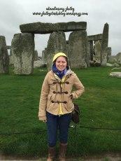 Stonehenge, 2015