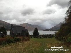 Scotland, 2015