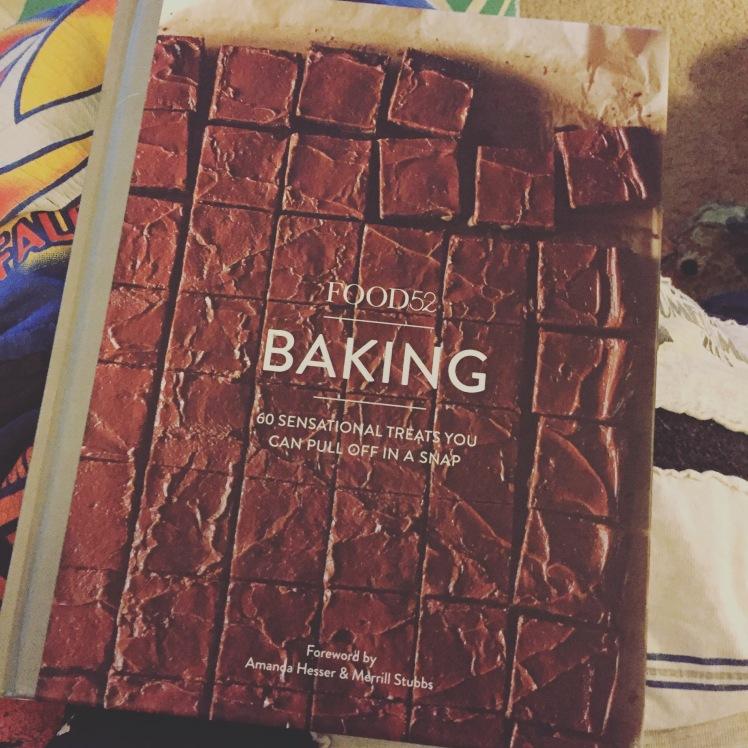 Food 52 Baking