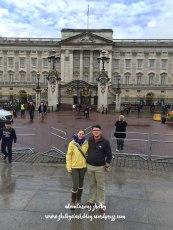 Buckingham Palace, 2015