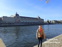 Musee d'Orsay, 2015