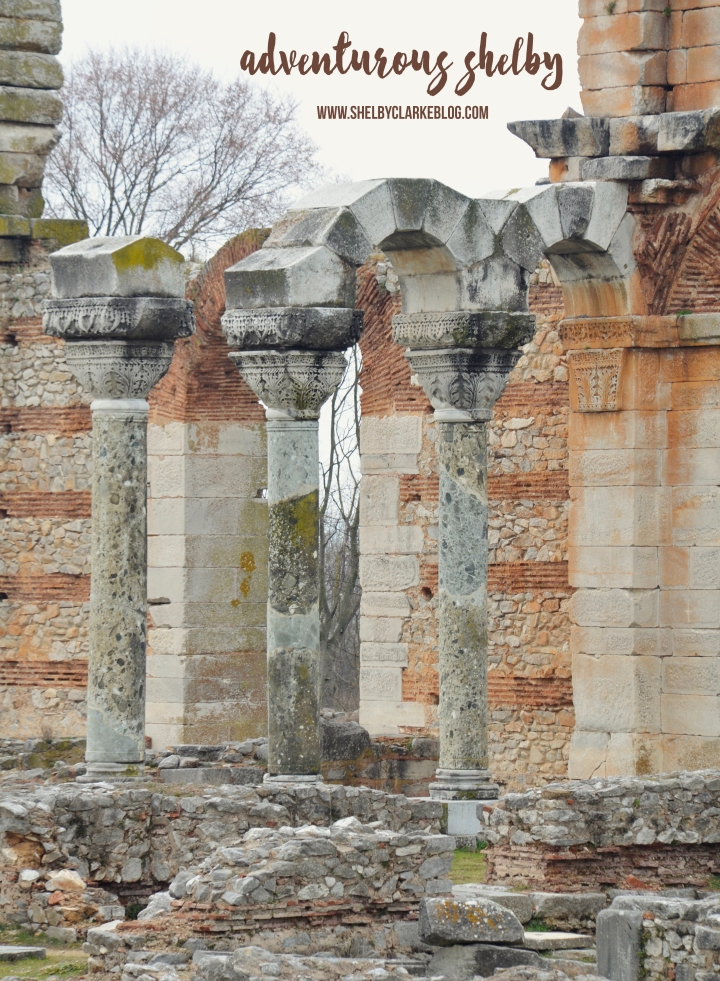 Greece_Phillipi Basilica_Blog