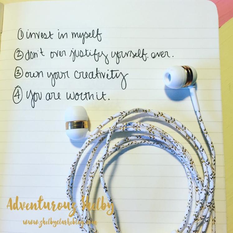 Tweeds headphones