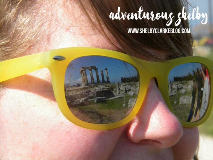 Greece 2012   Adventurous Shelby