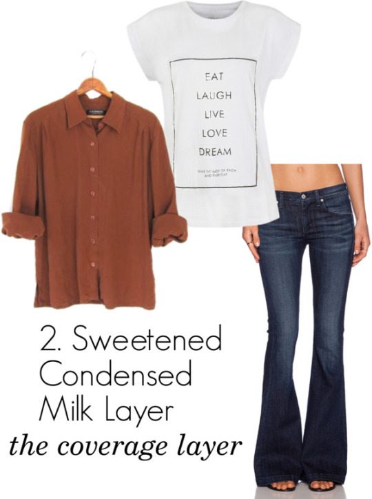wear it wednesday spring layers coverage piece