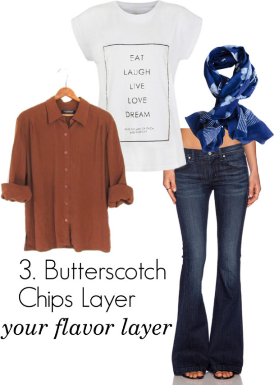 wear it wednesday spring layers flavor piece