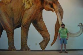 Waco Mammoth Site