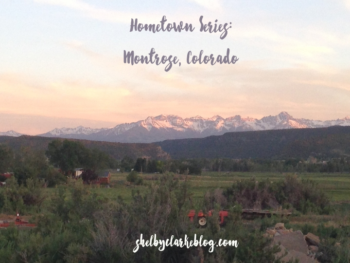 Hometown Series | Montrose, CO