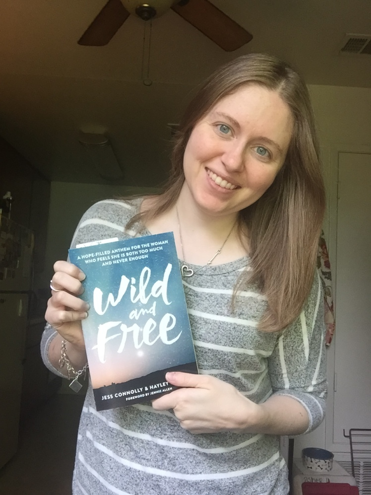 Shelby with Wild & Free