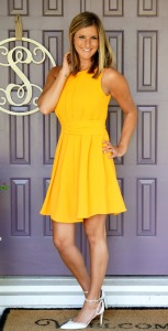 from Living in Yellow Blog