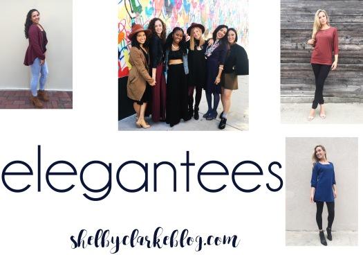 shelbyclarkeblog.com Elegantees Wishlist #31daysfashionforgood