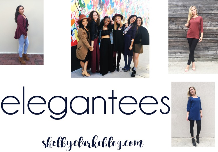 shelbyclarkeblog.com Elegantees Wishlist #31daysfashionforgood