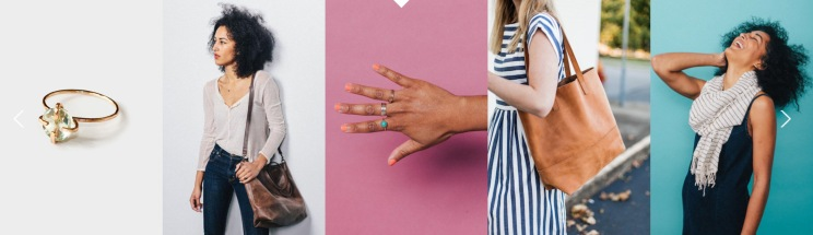 FashionABLE Banner from Site