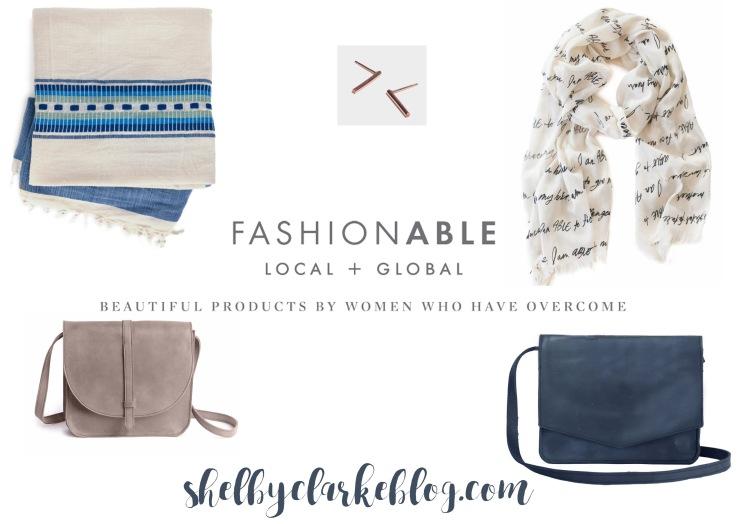 My fashionABLE Wishlist | Adventurous Shelby