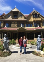 Winchester House