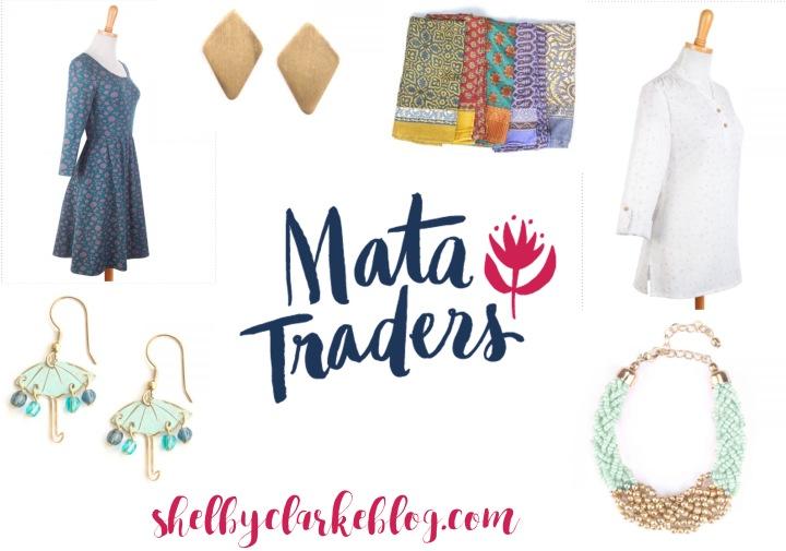 Adventurous Shelby Mata Traders Wishlist