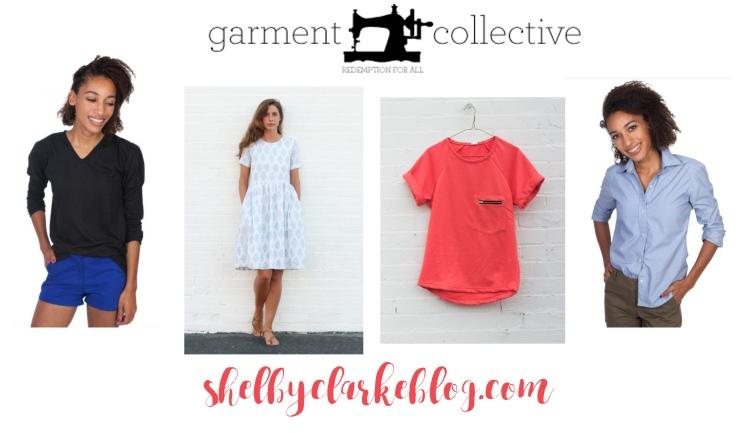 Garment Collective Wishlist |Adventurous Shelby Blog
