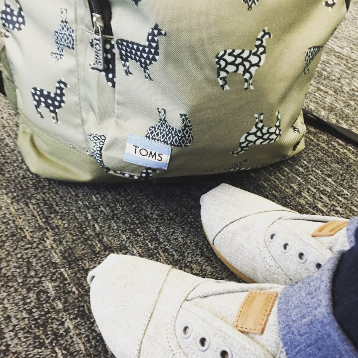 Toms Travels | Adventurous Shelby