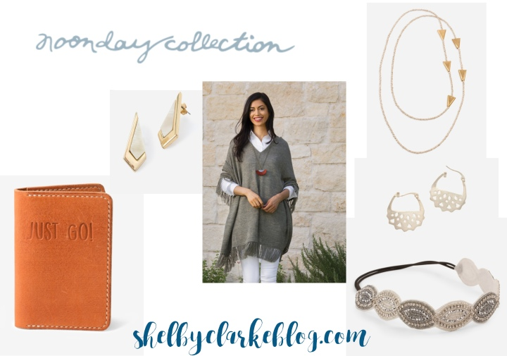 My Noonday Collection Wishlist | Adventurous Shelby write 31 days 2016