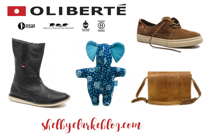 oliberte-wishlist write31 days 2016 | adventurous shelby blog