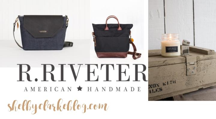 R Riveter Wishlist | Adventurous Shelby Blog