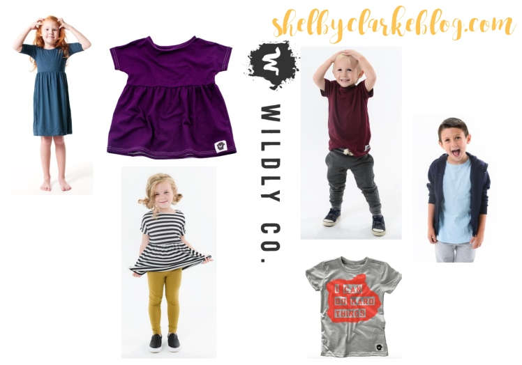 Wildly Co Wishlist | Adventurous Shelby Blog